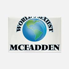 World's Sexiest Mcfadden Magnets