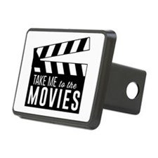 Take me to the movies Hitch Cover