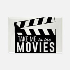 Take me to the movies Magnets