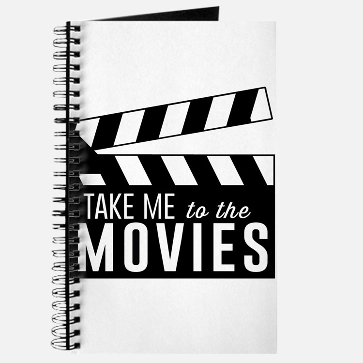 Take me to the movies Journal