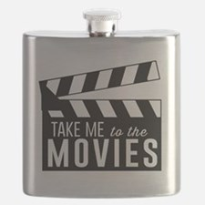 Take me to the movies Flask