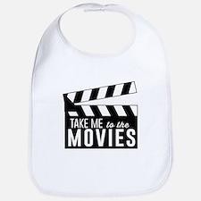 Take me to the movies Bib