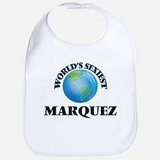 World's Sexiest Marquez Bib