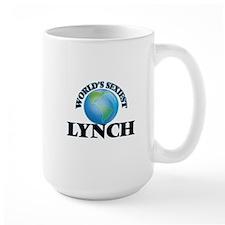 World's Sexiest Lynch Mugs