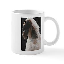 Unique Afghan hounds Mug
