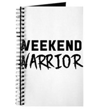 Weekend Warrior Journal