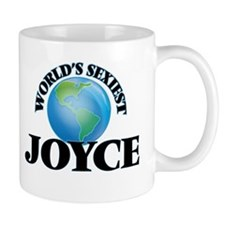 World's Sexiest Joyce Mugs