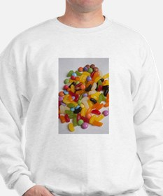 colourful sweets Sweatshirt