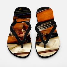 Violin Flip Flops