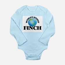 World's Sexiest Finch Body Suit
