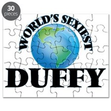 World's Sexiest Duffy Puzzle
