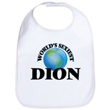 World's Sexiest Dion Bib