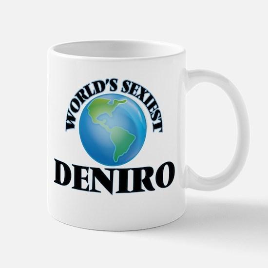 World's Sexiest Deniro Mugs