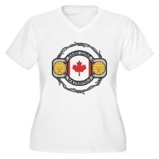 Canada Water Polo T-Shirt