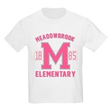Kids Meadowbrook Varsity T-Shirt