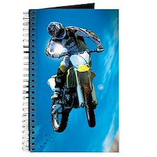 Motocross Side Trick Journal