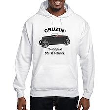 Funny Roadsters Hoodie