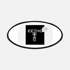 Eethg Corps Inc #Nuclear Power Bank Patches