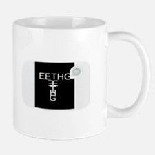 Eethg Corps Inc #Nuclear Power Bank Mugs
