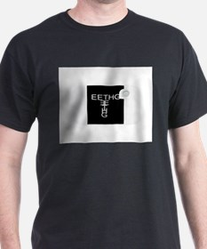 Eethg Corps Inc #Nuclear Power Bank T-Shirt