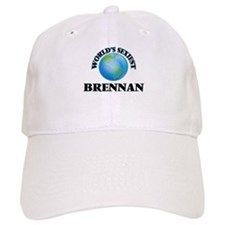 World's Sexiest Brennan Baseball Cap