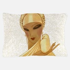 Serenity, Peace, Love Pillow Case