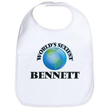 World's Sexiest Bennett Bib