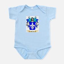 Hauser Infant Bodysuit