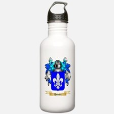 Hauser Water Bottle