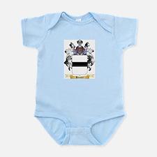 Hauser 2 Infant Bodysuit