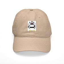 Hauser 2 Baseball Cap