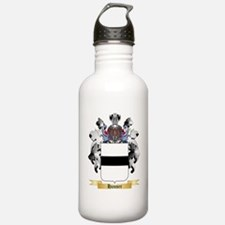 Hauser 2 Water Bottle