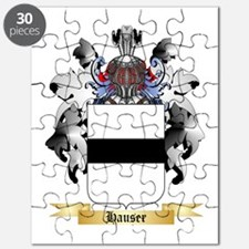 Hauser 2 Puzzle