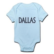 Dallas Body Suit