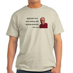 Dalai Lama 10 T-Shirt