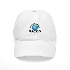World's Sexiest Bacon Baseball Cap