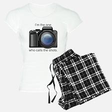 I Call the Shots Pajamas