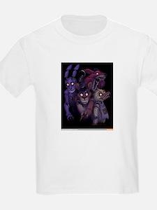 5 Nights At Freddy's T-Shirt