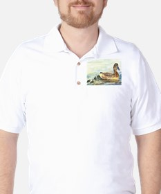 Duck and Ducklings T-Shirt