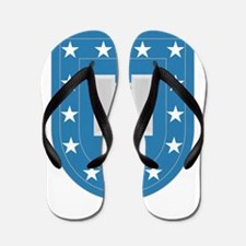 Army Flash Captain Insignia.png Flip Flops