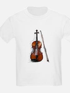 Viola06.jpg T-Shirt
