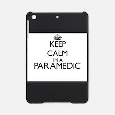 Keep calm I'm a Paramedic iPad Mini Case