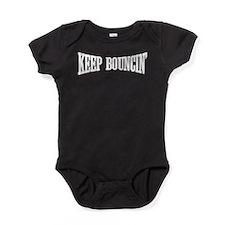 Keep Bouncin' Baby Bodysuit