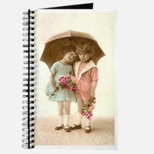 Under the Umbrella Journal