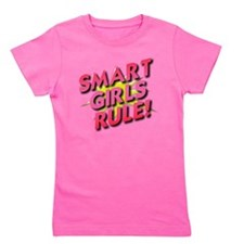 Cute Brilliant Girl's Tee