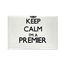 Keep calm I'm a Premier Magnets