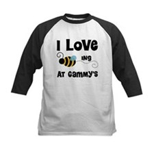 Beeing At Gammy's Tee