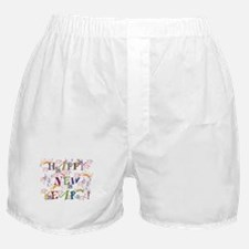 Happy New Year! Boxer Shorts