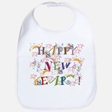 Happy New Year! Bib
