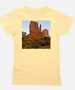 Monument Valley, Utah Girl's Tee